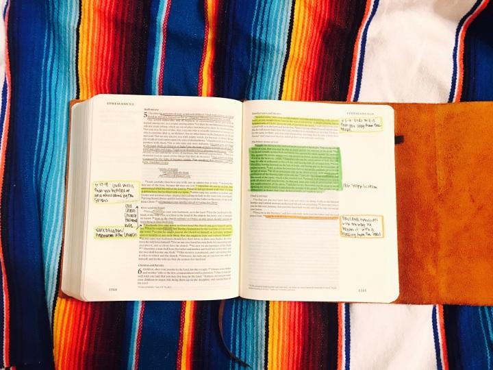 Scripture: The UltimateMirror